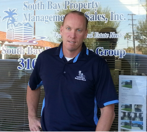 President, Tim Kelley - South Bay Property Management & Real Estate Group